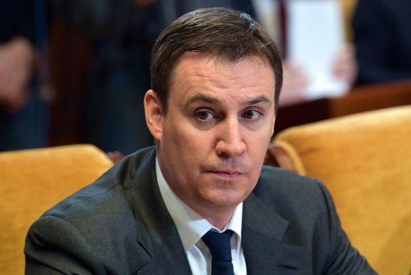 """Патрушев входит в совет директоров """"Газпрома"""""""