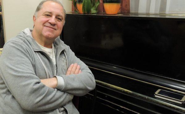 Актер Владимир Стержаков страдает от онкологии брюшной полости