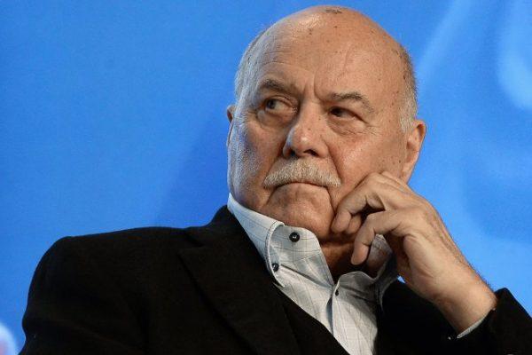 Станислав Говорухин скончался на 83-м году жизни