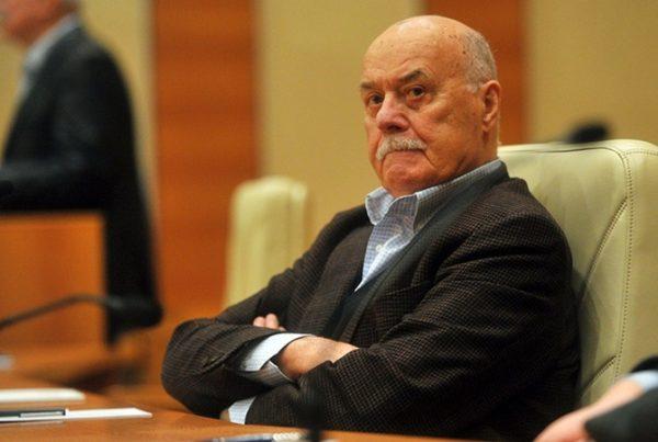 Станислав Говорухин в Государственной думе