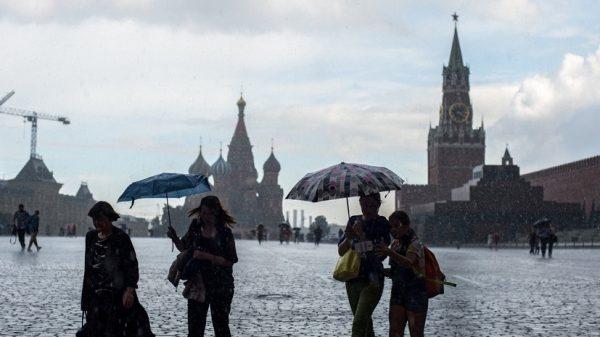 По прогнозам синоптиков июнь будет дождливым