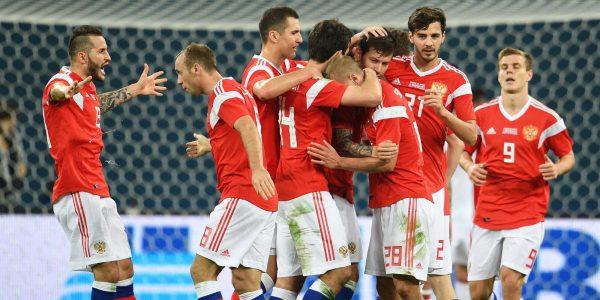 Кто будет в сборной России по футболу
