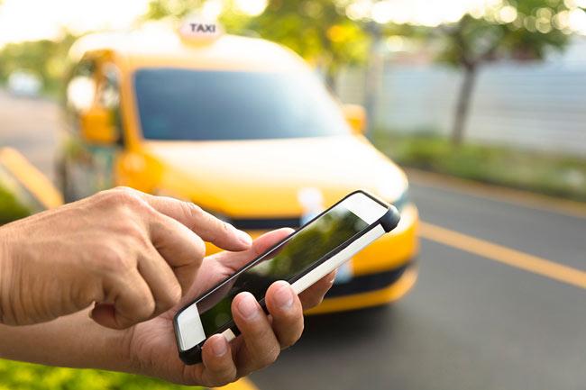 Мобильная и Интернет-связь