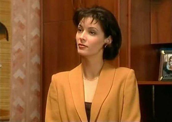 """Лидия Вележева в сериале """"Воровка"""""""