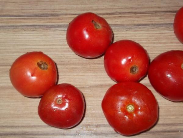 Рецепты помидоров в собственном соку на зиму