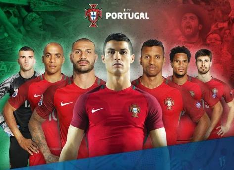 Состав Сборной Португалии по футболу