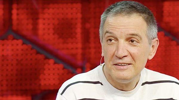 Игорь Капуста скончался в ночь на вторник, 15 мая, в Введенской больнице