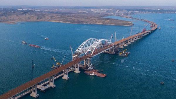 Сколько будет стоить проезд по Крымскому мосту