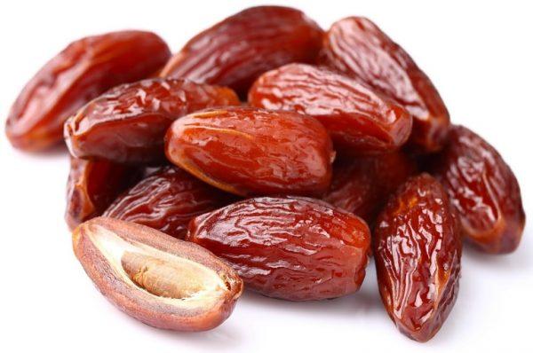 Плоды финиковой пальмы полезны для здоровья