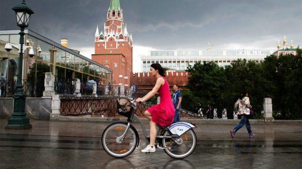 Какой будет погода в Москве в 2018 году