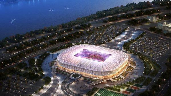 Стадион «Ростов-Арена»