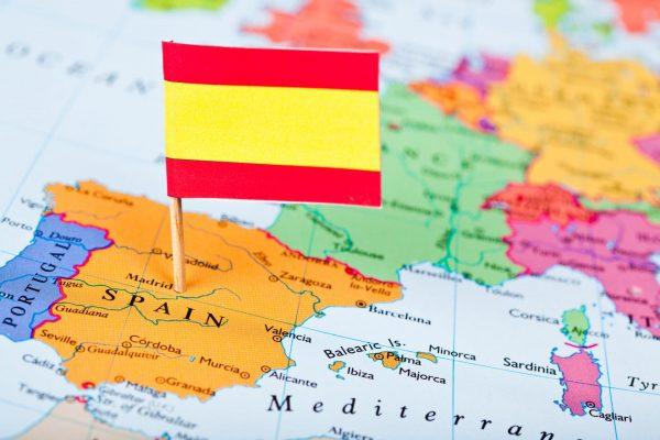 Как оформить визу в Испанию