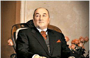 Борис Клюев болезнь