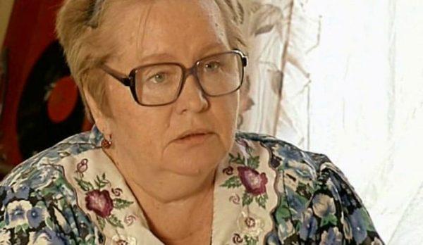 Людмила Гнилова сегодня