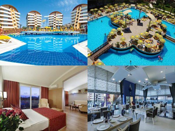 Какой отель для отдыха лучше выбрать