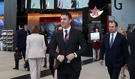 Подробности личной жизни Дмитрия Патрушева до сих пор неизвестны широкой общественности