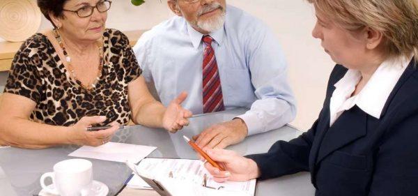 Какие документы нужно подать