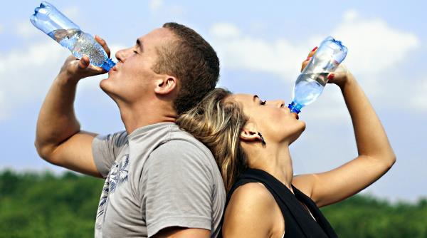 Пейте больше жидкости