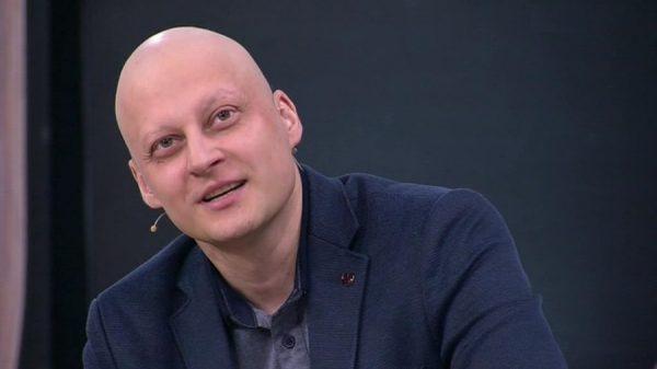 Андрей Павленко строит много планов на будущее
