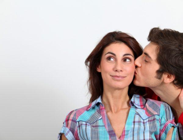 Что делать, если изменяет женщина