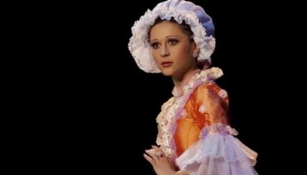 Оперная певица Ольга Лозовая умерла после продолжительной болезни