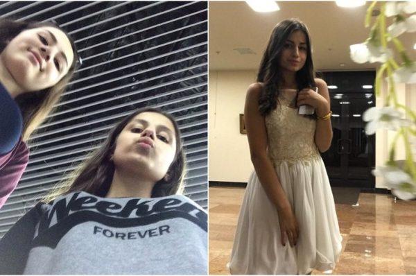 Трагедия в семье Хачатурян, трое девушек убили своего отца