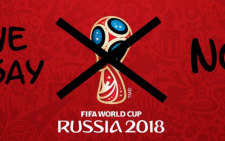 Бойкот ЧМ по футболу 2018