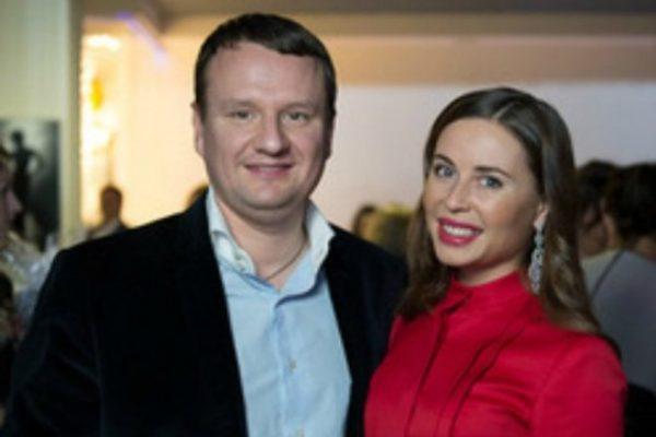 Девушка встречалась с известным политиком Игорем Даниловым