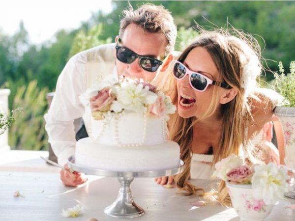 Когда лучше сыграть свадьбу в сентябре