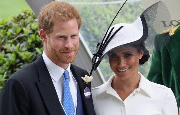Ради брака с принцем Гарри Меган отказалась от своей старой жизни