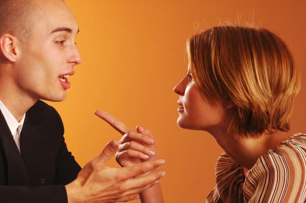 Недостаток эмоции также может привести к измене