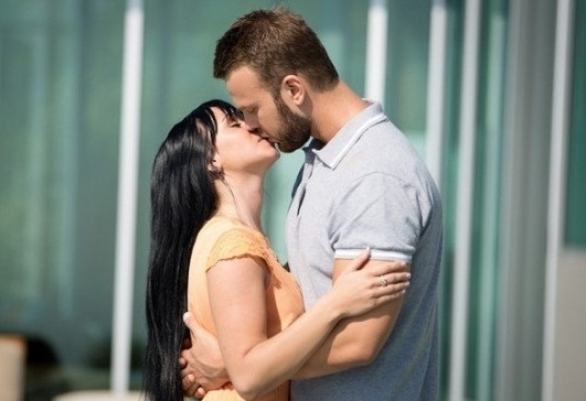 Все участники «Холостяка»: Максим Чернявский и Мария Дригола