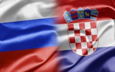 Матч Россия-Хорватия