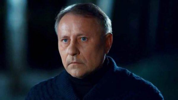 Умер Сергей Шеховцов от остановки сердца