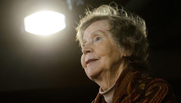 Скончалась Иза Высоцкая на 81 году своей жизни