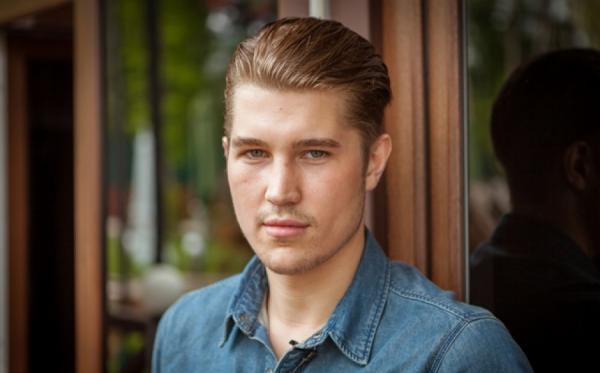 Участник Дома-2 Роман Гриценко