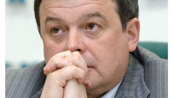 Михаил Балакин