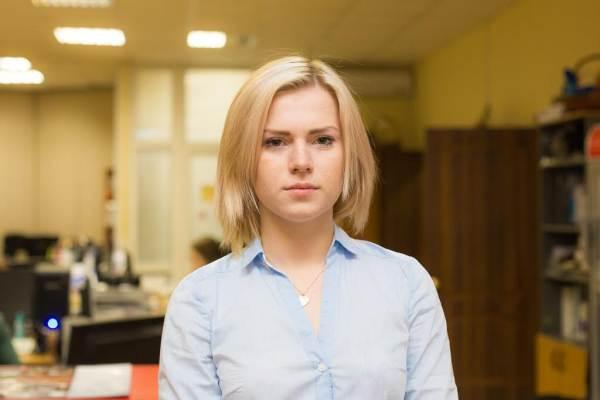 Жена Виктор Татьяна