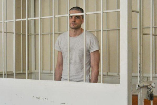 Виктор Коэн находится в тюрьме