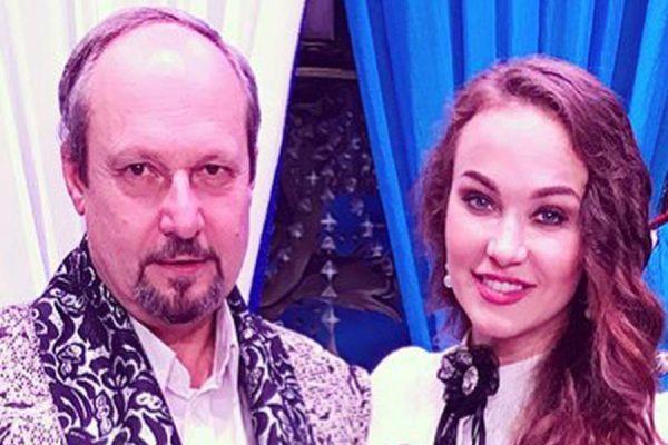 О смерти известного артиста сообщила Мария Берсенева