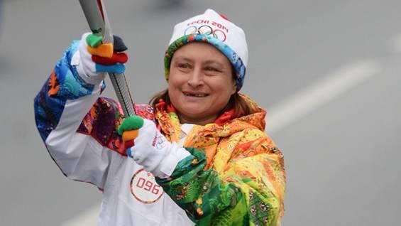 Последние фото Елены Шушуновой