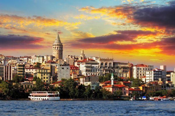 Нужно ли брать разрешение второго родителя на вы воз ребенка в Турцию