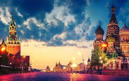 ТОП самых интересных в Москве