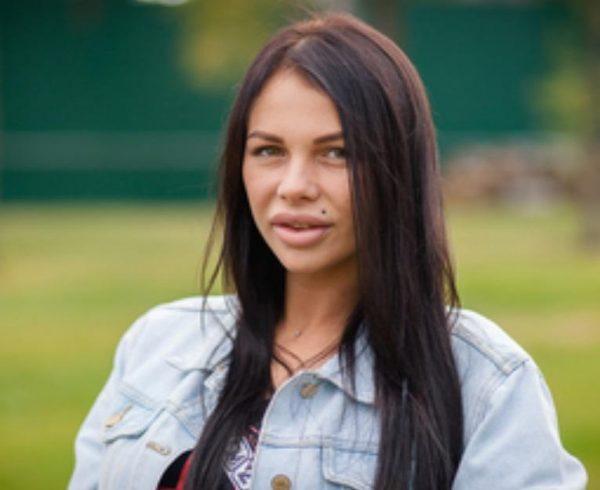 Александра Шева