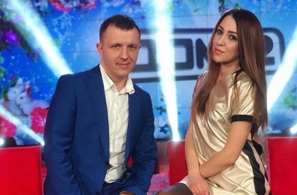 С Ильей Яббаровым
