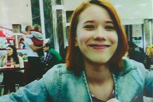 Маша Ложкарева пропала 1 августа