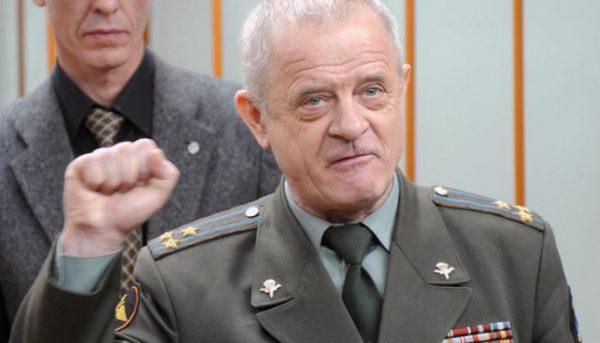 За покушение на Чубайса Квачков был арестован