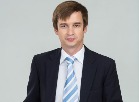 Биография Романа Караулова