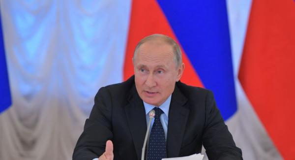 Пенсионный возраст в России с 2018 года: выступление Владимира Путина