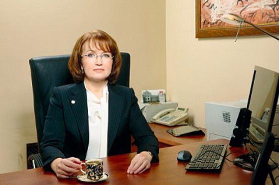 Жена Владимира Когана
